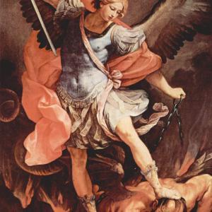 マイケルは大天使ミカエルが由来~名前は、その国の文化や歴史を反映している~