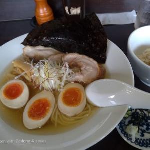 【麺舞 杉のや】