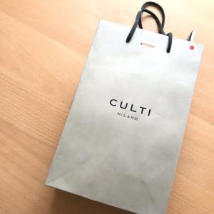 福袋マジックで買ってしまったACTUS「CULTI」の福袋♪