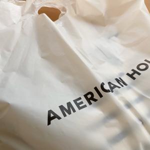 年始初のお洋服のお買物はAmerican Holicで♪