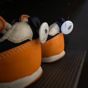 保育園の子どもの靴の名前つけに使っているもの♪