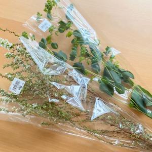 農林水産省発信「花いっぱいプロジェクト」に賛同♪お花で生活を彩る!