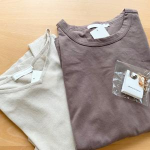 【衣服】秋初め用に買ってきたプチプラ衣服とアクセサリー♪