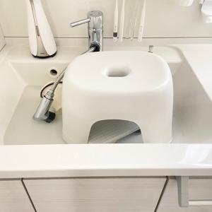 【掃除】オキシ漬けで洗面所&風呂床・風呂グッズをピカピカに & 楽天マラソン情報♪