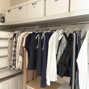 【収納】クローゼットの寝具収納完成 & お気に入りの収納品♪