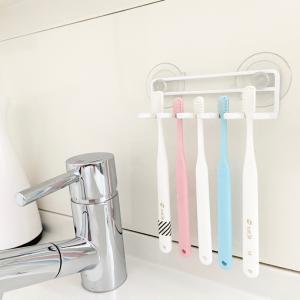 【プチプラ】子3人にとっても便利♪仕上げ磨きにオススメのプチプラ歯ブラシ