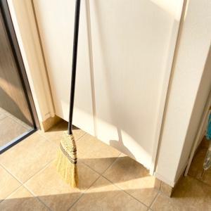 忙しい平日は30秒の「ついで掃除」でおうちの綺麗を簡単キープ!