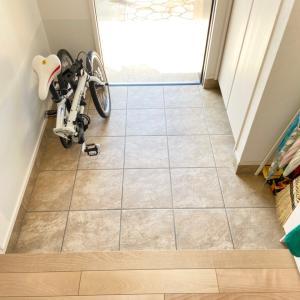 【掃除】梅雨時期前にやっておきたい!普段よりちょこっと手間をかけた玄関掃除♪