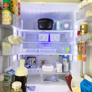【掃除&収納】夏にやっておきたい掃除!冷蔵庫をスッキリ綺麗に使いやすく♪