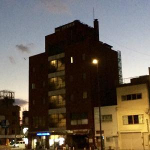 最後の宮崎県美術展