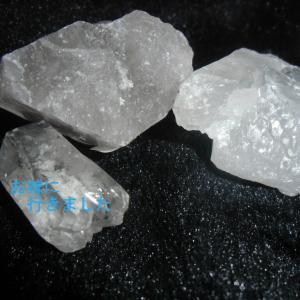 セルフヒールドもバーナクルも稀少な水晶全員集合(^^♪