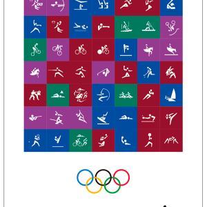 東京2020オリンピック・パラリンピック記念チケット