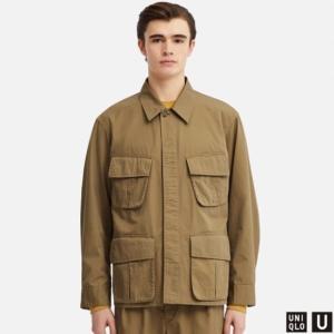 【画像】ユニクロでこの服買おうか悩んでる #UNIQLO #買い物