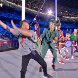 【画像】東京オリンピックさん、開閉会式予算160億円を中抜きしまくった結果がこちらwww。