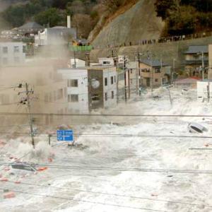 3.11 東日本大震災から8年 癒えない悲しみ