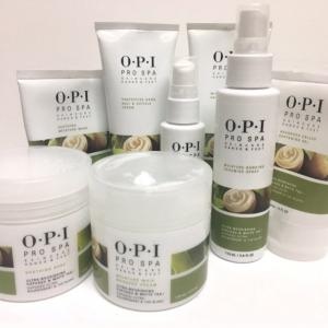 OPIプロスパ!ネイルにおすすめハンドクリーム&ケア用品