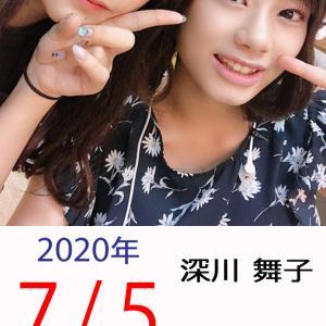 HKT的未来予想図㉒