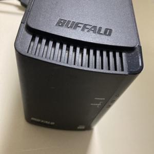 業者に頼むお金がないから、自分でノートパソコンからデータ救出!! 【パート2  外付けハードディスクドライブ】