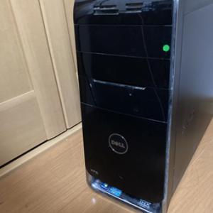 【パート3:デスクトップのハードディスク】業者に頼むお金がないから、自分でノートパソコンからデータ救出!!