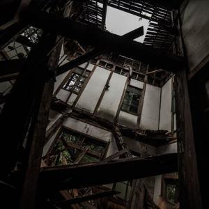 -続-流落の廃墟医院