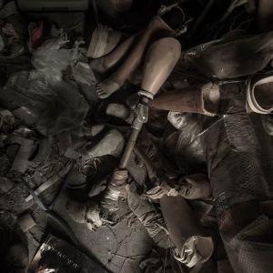 -続- 廃虚の義肢工場