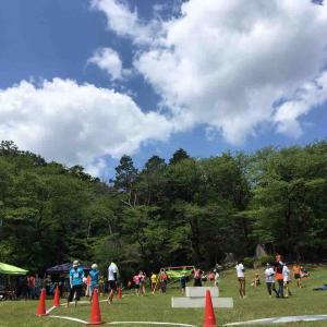 第8回飯能ベアフットマラソンに参加しました!