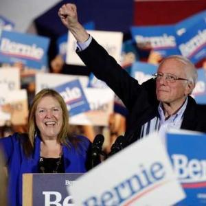 面白くなってきた民主党大統領候補戦 私的偏向解説