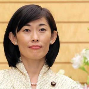 森・二階・丸川 なぜ日本は男女不平等の恥を世界に宣伝する?