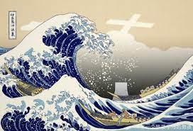 処理水放出問題を皮肉った風刺画に抗議。風刺も認めることができない文化水準の低い国