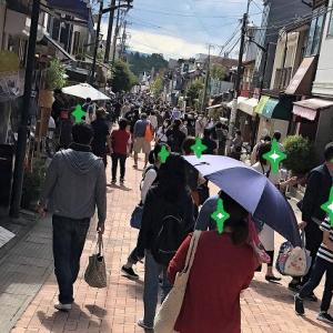 SAWAMURAでランチ♪軽井沢