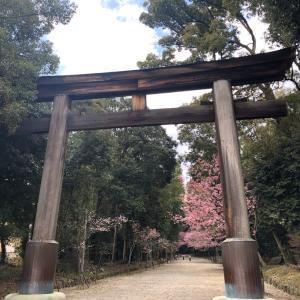 天智天皇が愛した美しい大津の都「近江神宮」