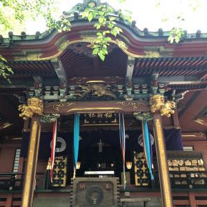 関東一の気高く強いお稲荷さん「王子稲荷神社」