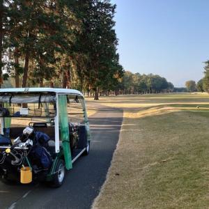 月一ゴルフ