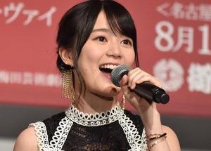 乃木坂46生田絵梨花が第四十四回菊田一夫演劇賞を受賞!