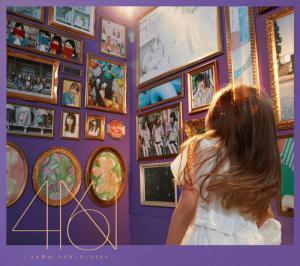 乃木坂46 23rd「Sing Out!」6月2日の売上は売上枚数は17,159枚!初週累計1,004,012枚でミリオン突破!