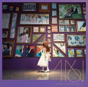 乃木坂46 23rdシングル「Sing Out!」発売3日日の売上は32,145枚!累計945,269枚!
