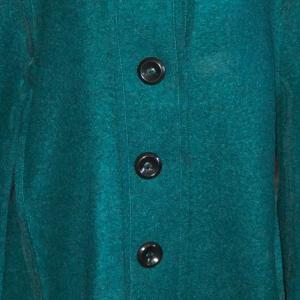 圧縮ニットのコート   いつもお安くご提供〜〜〜    イタリア商品
