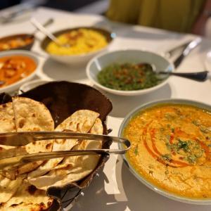 シンガポールレストランウィークで、お得なインドランチ!@タングリンモール