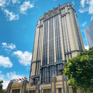 ATLAS シンガポール