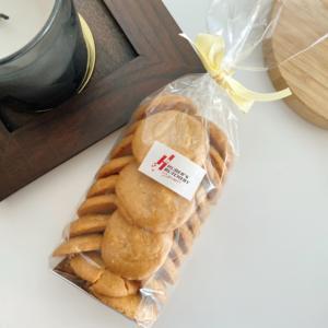 Huber'sのホワイトチョコマカダミアクッキー