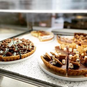 大人味♡Windowsill パイ専門店のおいしいパイ。