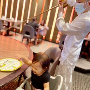 送別会。茶芸師も飲茶もあるある 四川豆花飯荘Si Chuan Dou Hua