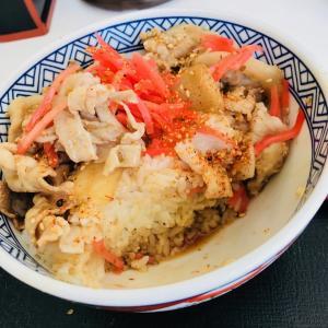 吉野家の新味豚丼が「つゆぬき」「つゆだく」の汁指定ができない糞設定な件
