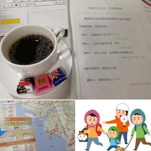 和歌山市議会経過報告(地震等災害対策特別委員会)