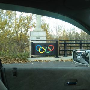 オリンピック公園2019