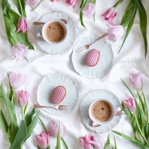 体に優しいお菓子の作り方インスタライブ、本日14時〜 お菓子教室の先生とくもとさとこさん