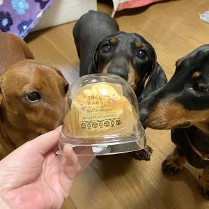 3種のバター華(はな)ふわケーキ