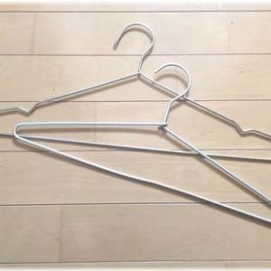 〇〇っとがポイント~私が洗濯用ハンガーに求める事