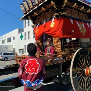 掛川まつり ご祭典おめでとうございます
