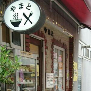 魚介系鰹だしはココが一番、岡山ヤマトの中華そば